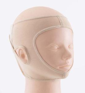 脂肪吸引-フェイスリフト-顎変形症-顎関節脱臼-フェイスサポーター