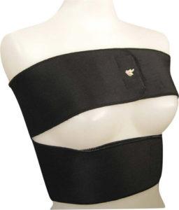 乳房再建-乳房切除-マンモバンド2本タイプ